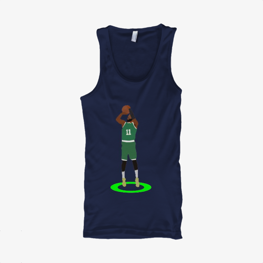 Kyrie Irving Green Light, National Basketball Association Classic Tank Top