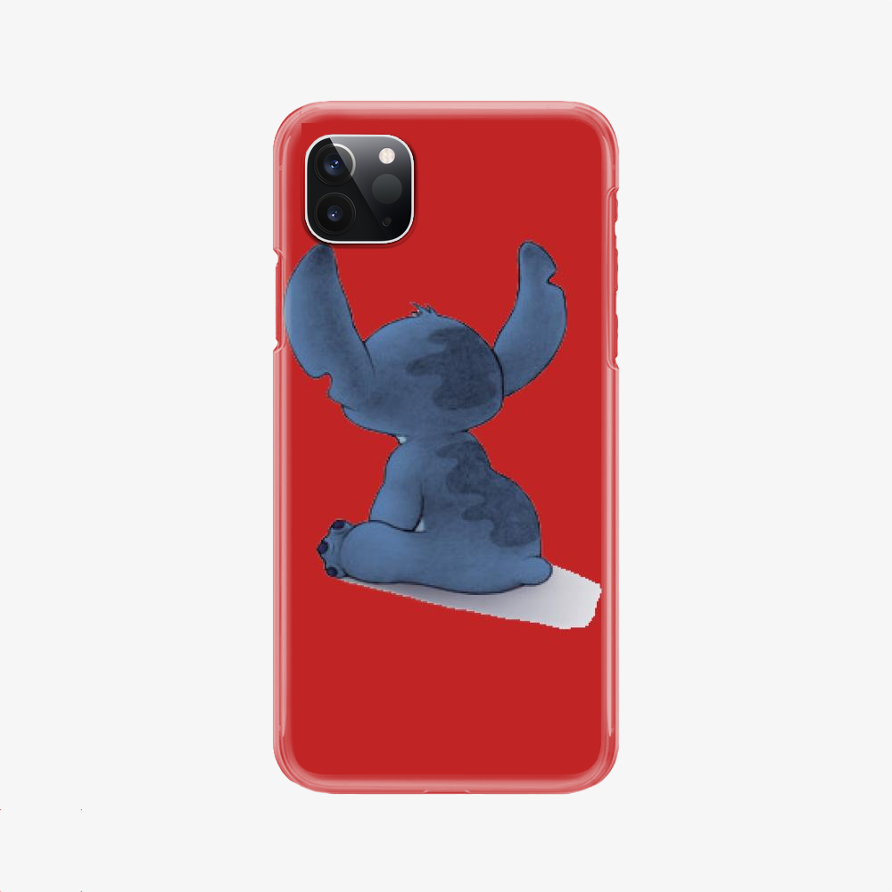 Back Stitch, Stitch Phone Case