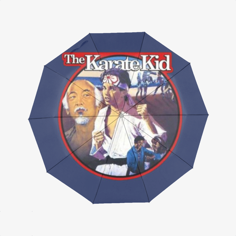 Karate, The Karate Kid Classic Umbrella