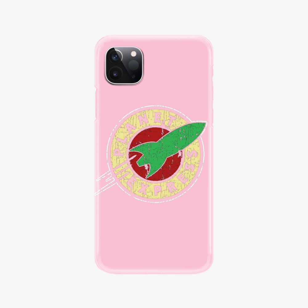 Planet Express, The Simpsons Phone Case