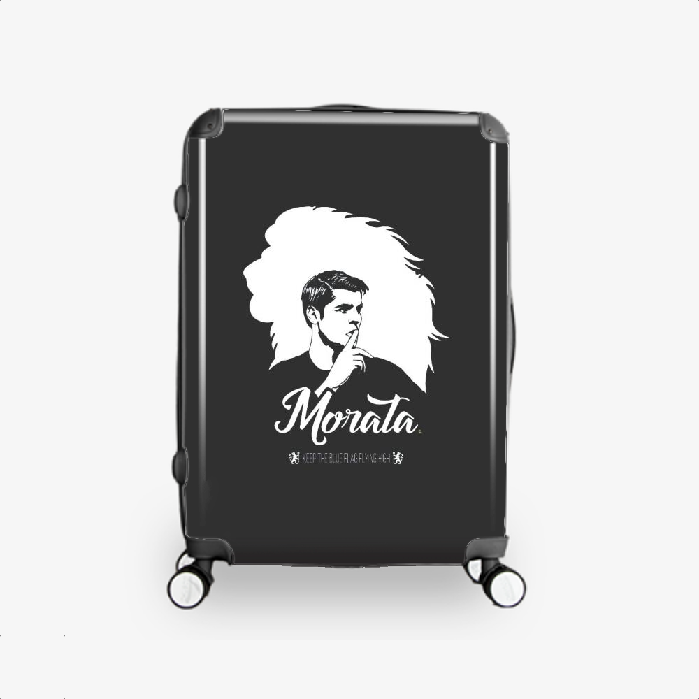 Lion Heart, Chelsea Fc Hardside Luggage