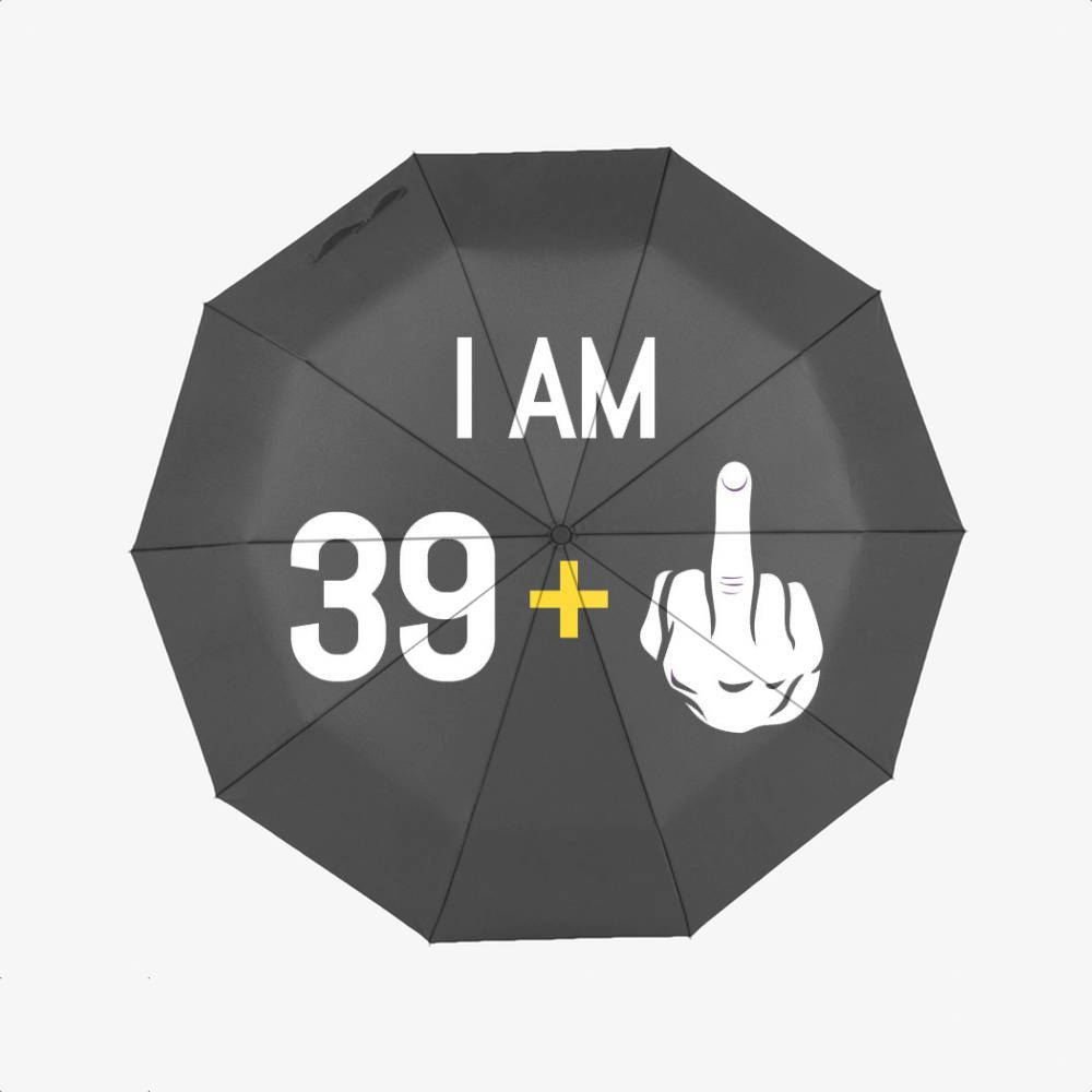 I Am 39, Kobe Bryant Classic Umbrella