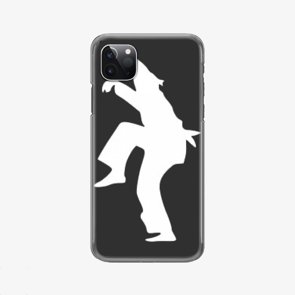 The Crane, The Karate Kid Phone Case