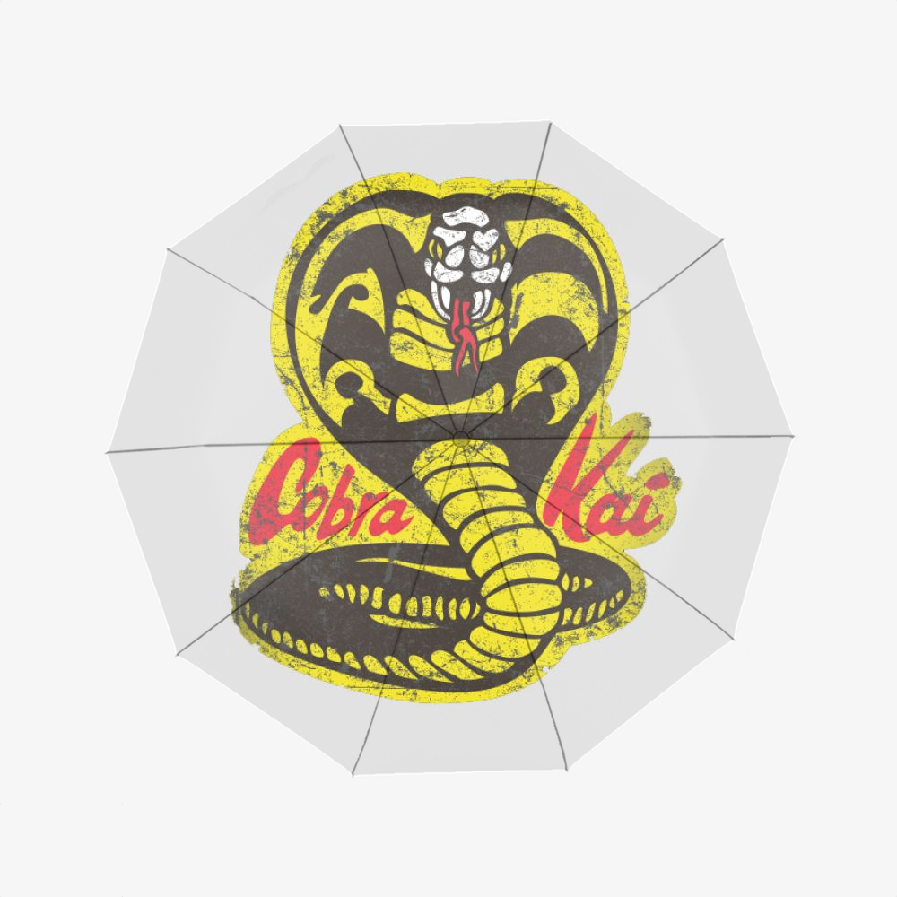 Cobra Kai, The Karate Kid Classic Umbrella