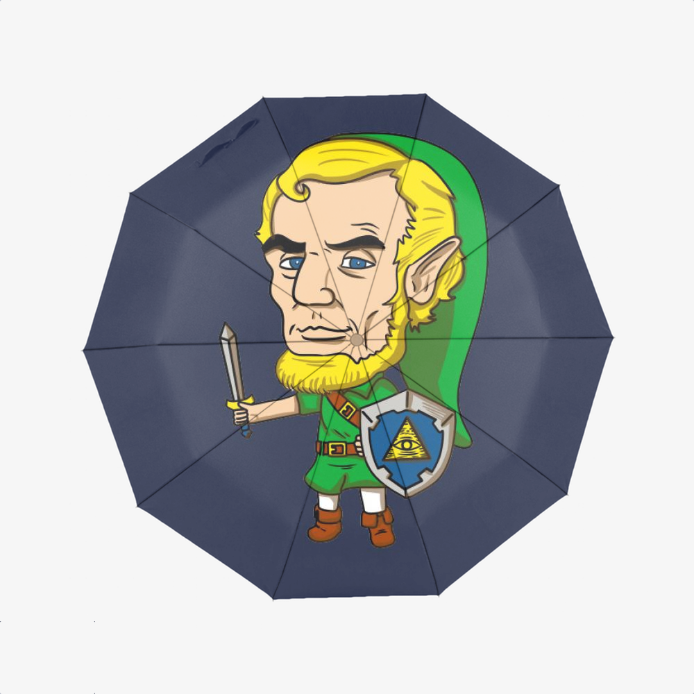 Abraham Linkolin, Abraham Lincoln Classic Umbrella