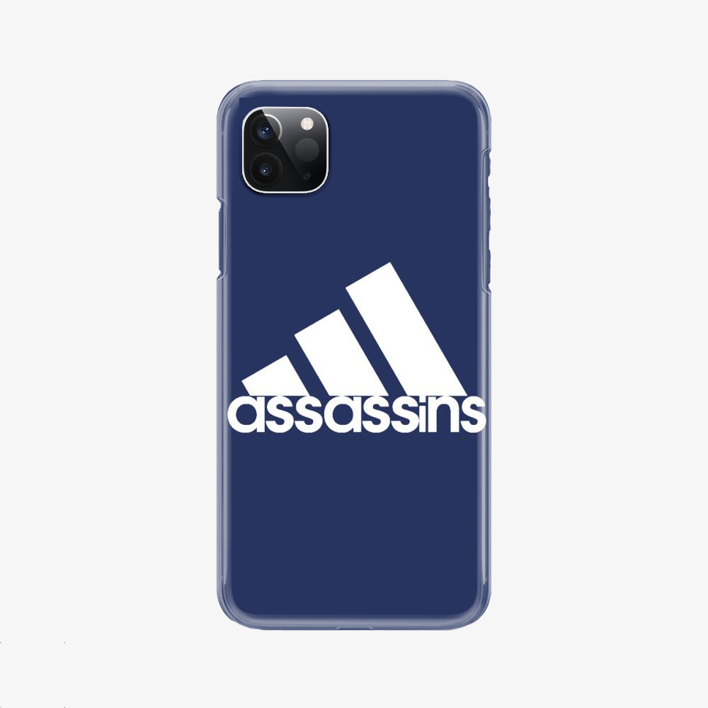 Assassins, The Simpsons Phone Case