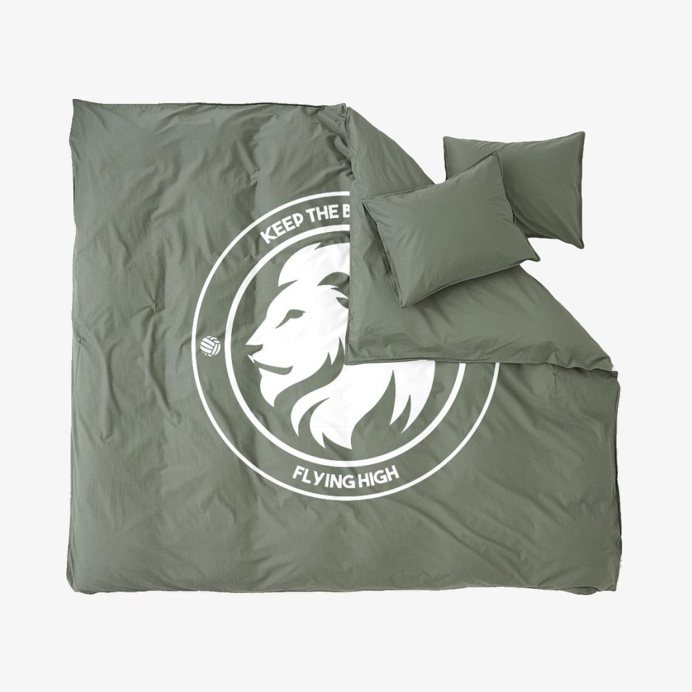 Keep The Blue Flag Flying High, Chelsea Fc Duvet Cover Set
