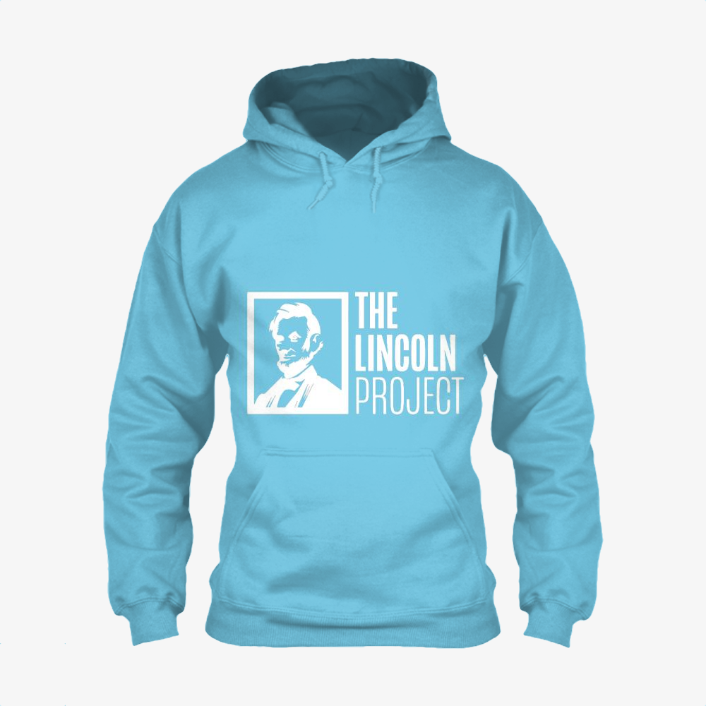 The Lincoln Project, Abraham Lincoln Classic Hoodie