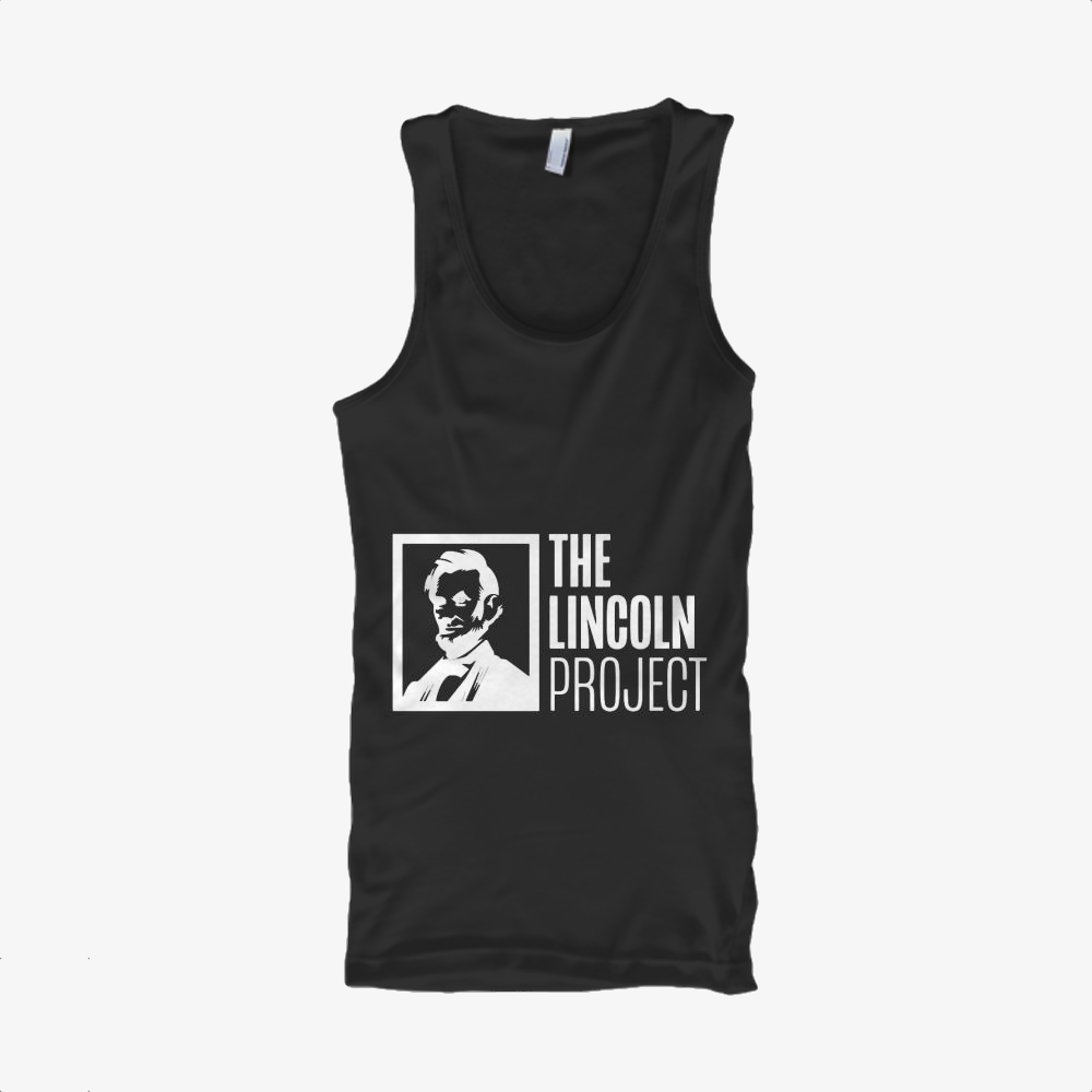 The Lincoln Project, Abraham Lincoln Classic Tank Top
