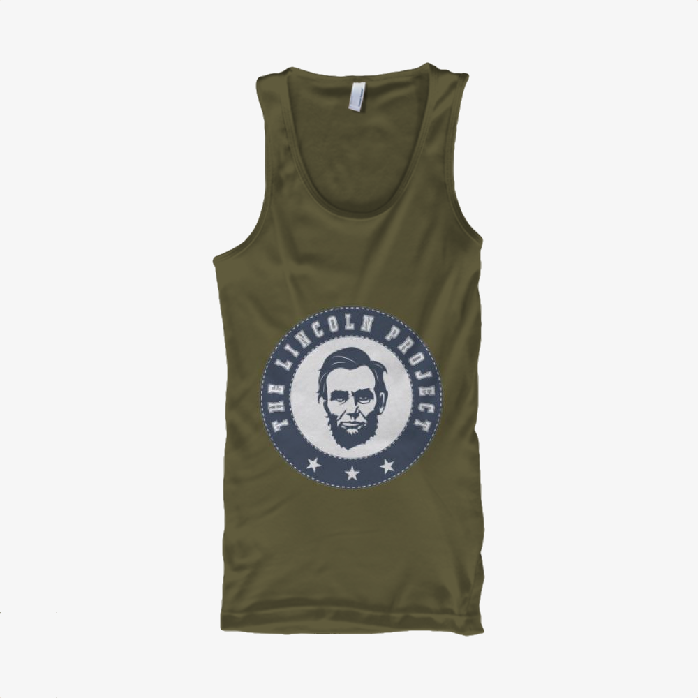 The Lincoln Project-1, Abraham Lincoln Classic Tank Top
