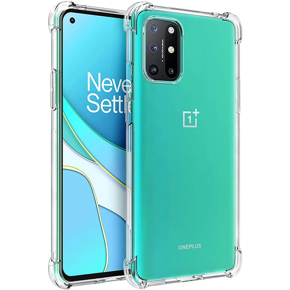 Tremolite Back Cover for Oneplus 8T
