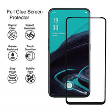 Load image into Gallery viewer, Tremolite Edge To Edge Tempered Glass For Oppo Reno 2F