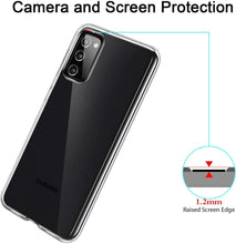 Load image into Gallery viewer, Tremolite Back Cover for Samsung Galaxy S20 FE