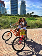 Load image into Gallery viewer, South Beach Bicycle Rental