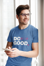 Load image into Gallery viewer, Do Good... Heartbeat T-Shirt