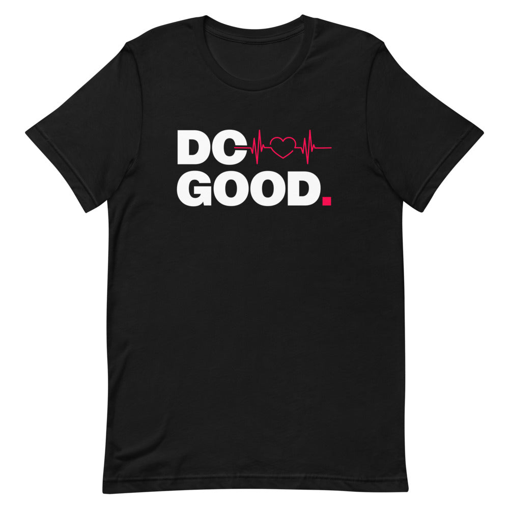 Do Good... Heartbeat T-Shirt