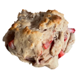 Strawberry Maple Cream Biscuit Mix