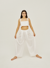 Load image into Gallery viewer, MARIA LOUNGEWEAR SET 100% LINEN
