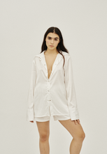 Load image into Gallery viewer, MIRROR PJ IVORY UNISEX
