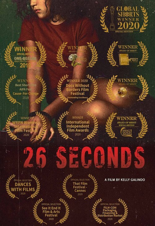 26 Seconds