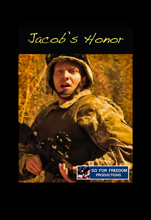Jacob's Honor