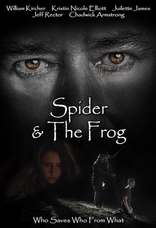 Spider and the Frog
