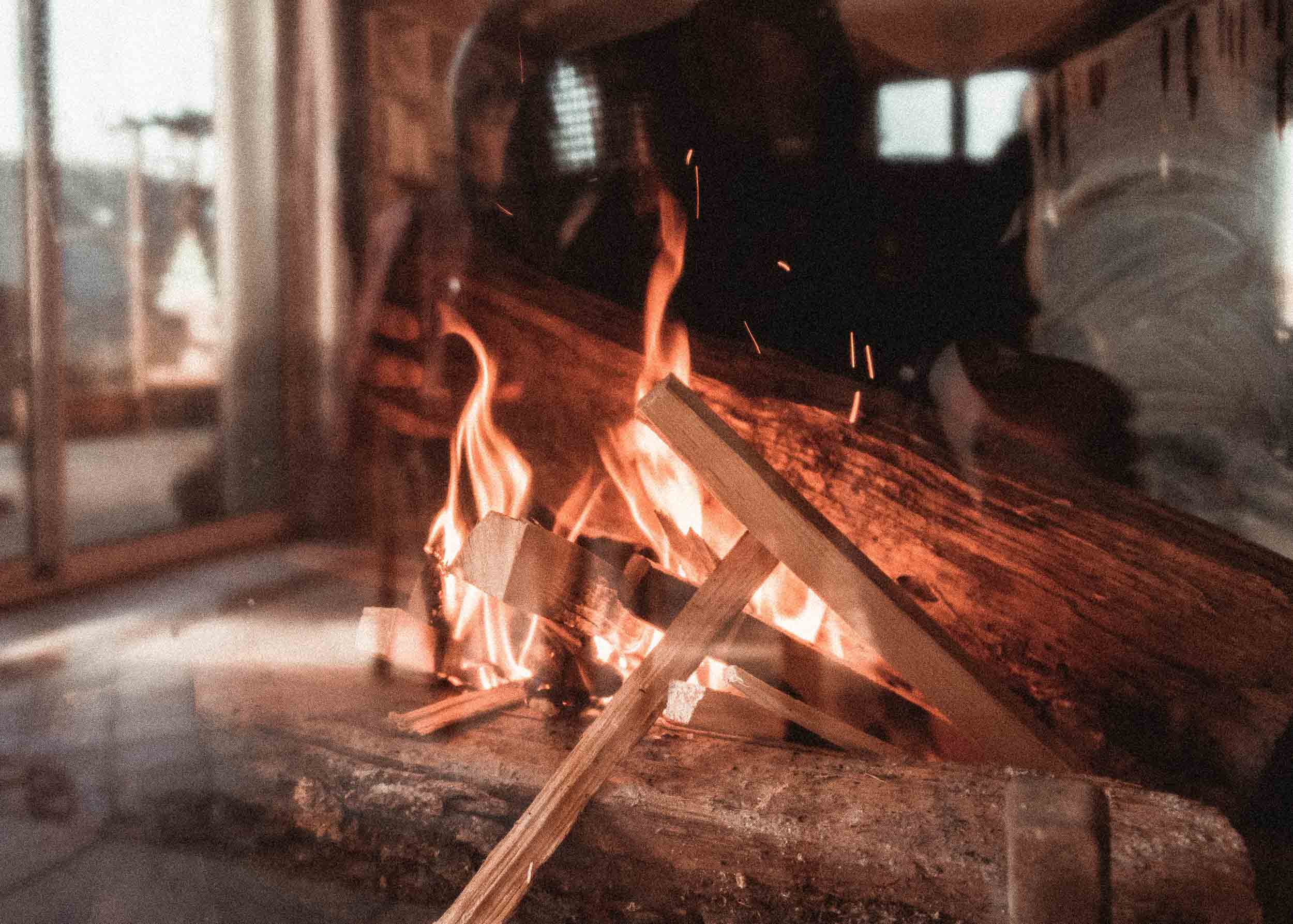 Stay warm in winter Traditional Chinese Medicine