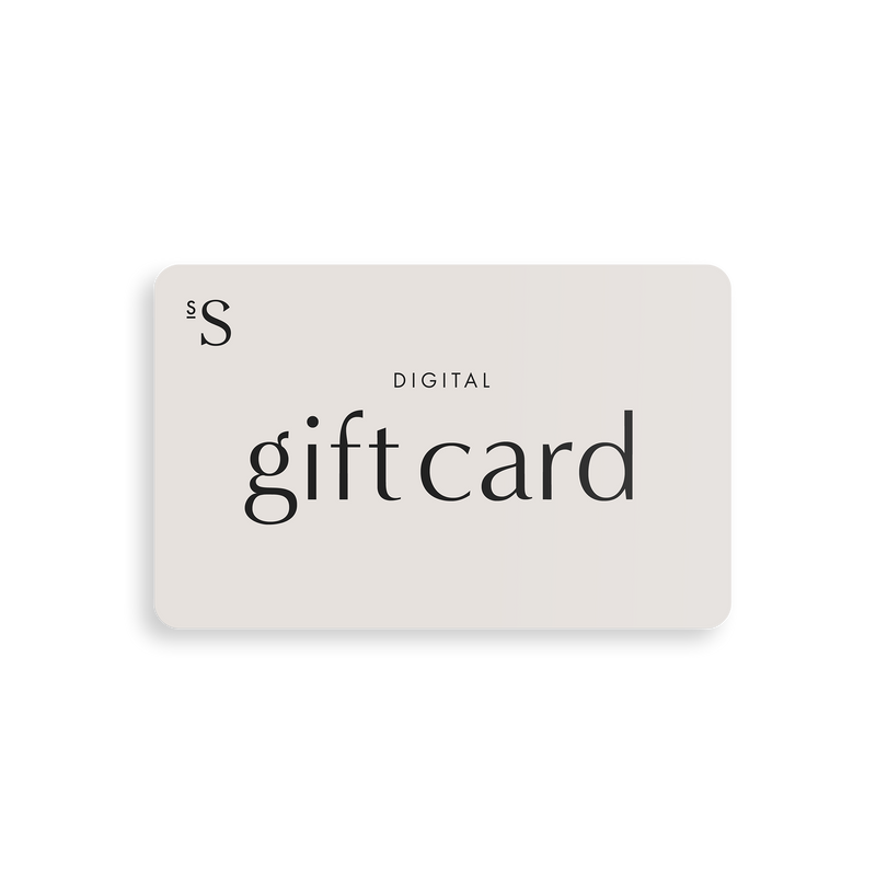 Seek Solitude Gift Card
