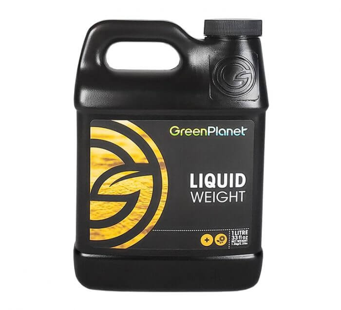 Green Planet Nutrients Liquid Weight (Liquid W-8)