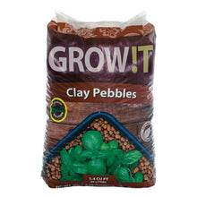 Load image into Gallery viewer, PLANT!T Grow!t Clay Pebbles / Leca