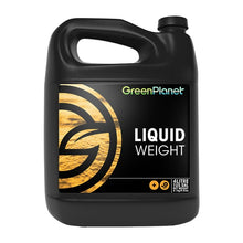 Load image into Gallery viewer, Green Planet Nutrients Liquid Weight (Liquid W-8)