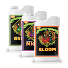 Load image into Gallery viewer, Advanced Nutrients pH Perfect Micro, Grow, Bloom