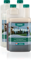 Load image into Gallery viewer, Canna Aqua Vega Part A & B