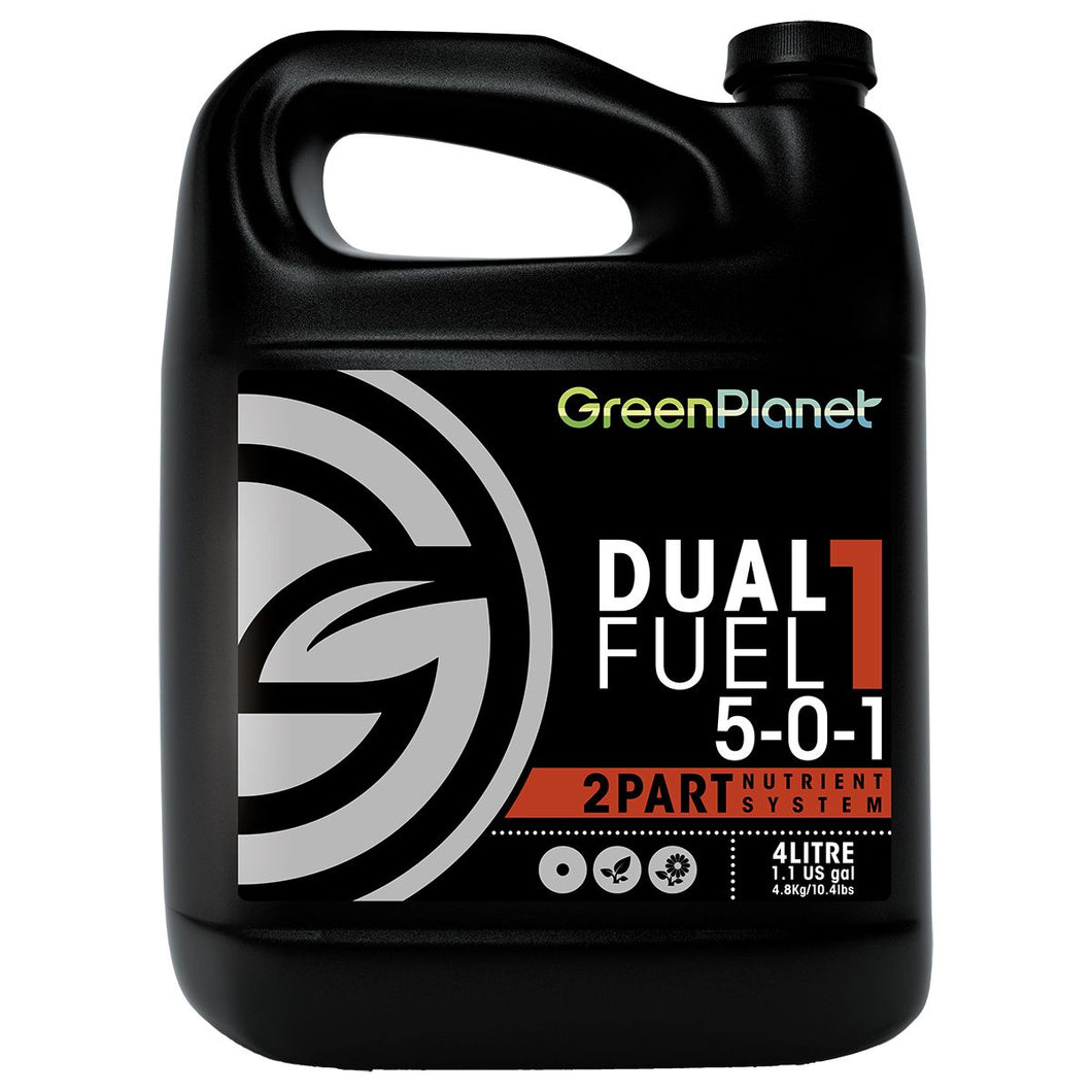Green Planet Nutrients Dual Fuel
