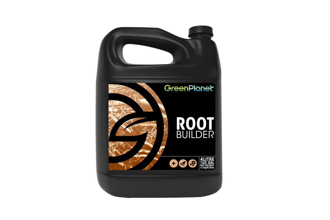 Green Planet Nutrients Root Builder