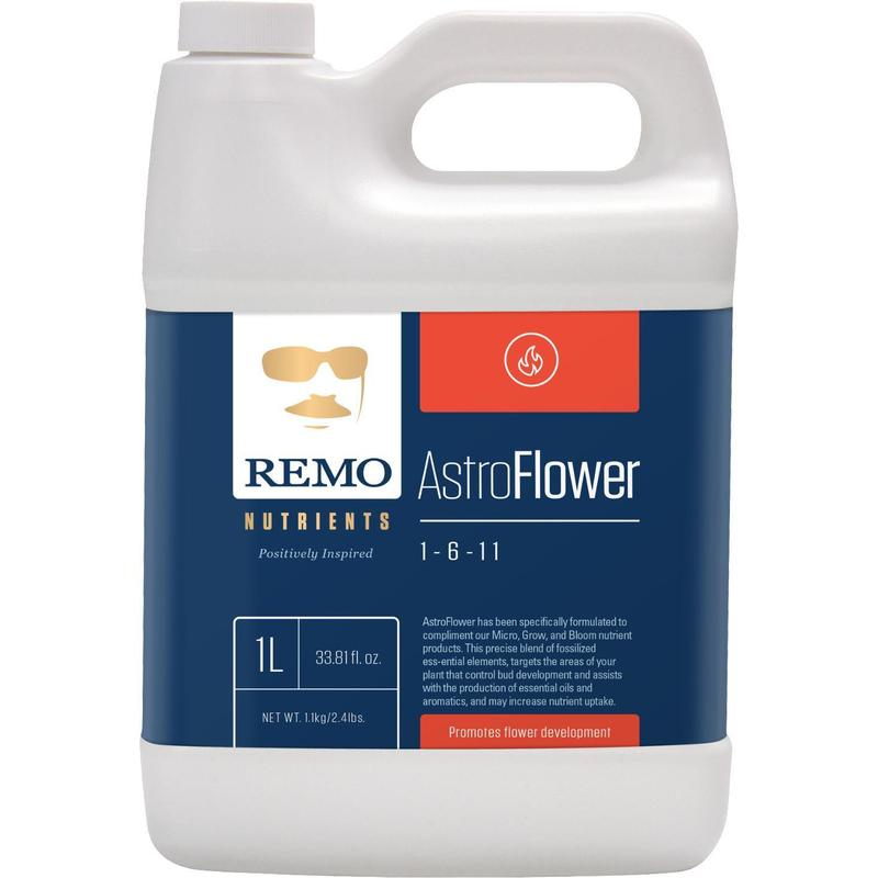 Remo Nutrients AstroFlower
