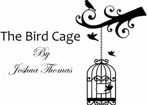 The Bird Cage by Joshua Thomas