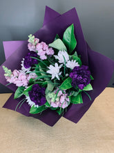 Load image into Gallery viewer, Purple Bouquet