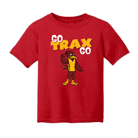 Go Trax Go Youth T-Shirt
