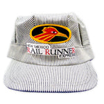 Rail Runner Express Conductor's Cap- Adult