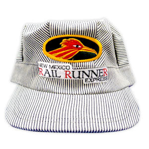 Rail Runner Express Conductor's Cap- Toddler