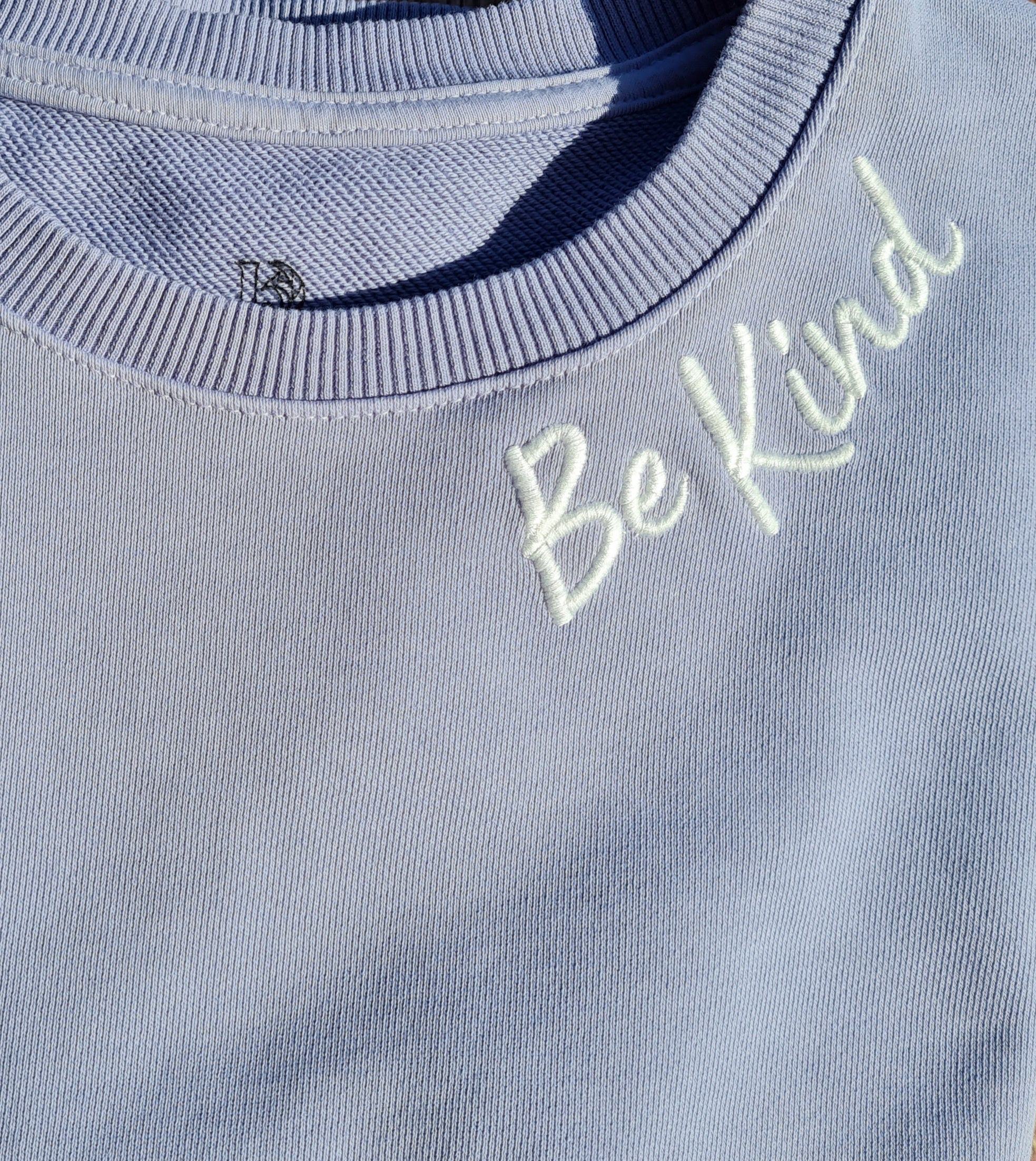 Phoenix | Be Kind (Lilac & White)