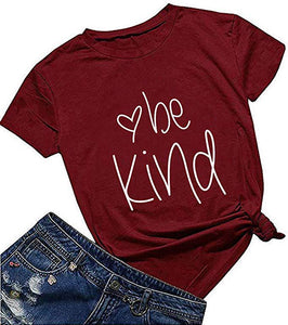 Be Kind Short Sleeve Tee