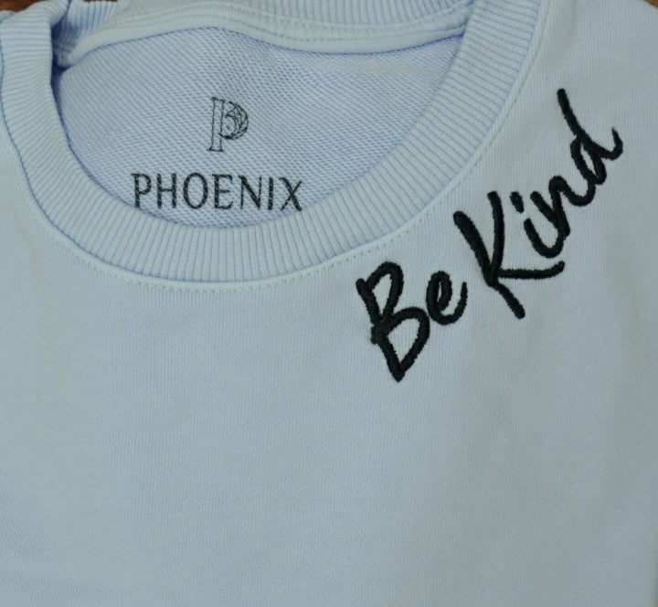 Phoenix | Be Kind (Baby Blue)