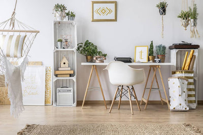 A Good Desk Will Go a Long Way for Your Work Space at Home