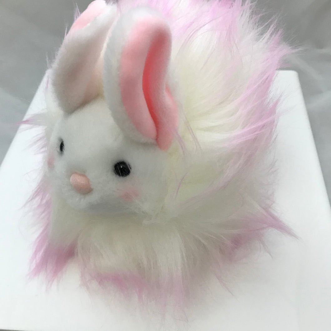 Puff Bunny Pink
