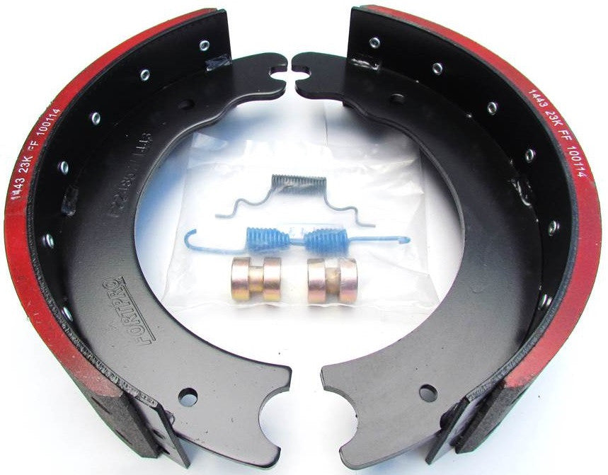 F224917 | BRAKE SHOE BOX KIT 23K | Replace 1443E
