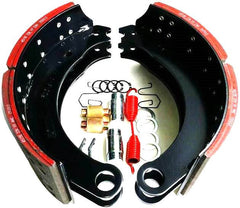 F224911 | BRAKE SHOE BOX KIT 23K | Replace 4515E | 4515P