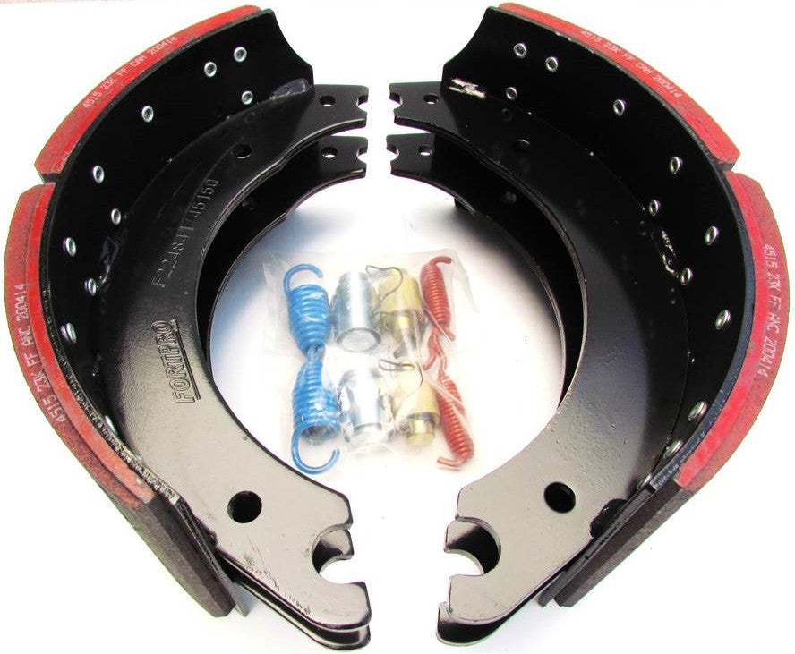 F224910 | BRAKE SHOE BOX KIT 23K | Replace 4515Q