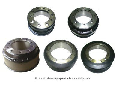 F224936 | BRAKE DRUM | Replace 3141B | HBD-3196
